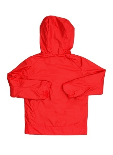 Nike Ceket Kırmızı